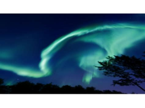 Northern Lights Visible Tonight by Northern Lights Might Be Visible Illinois Tonight Patch