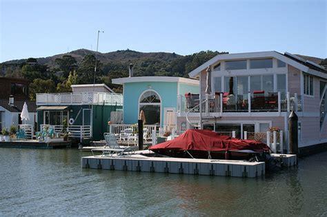 houseboat sausalito sausalito houseboats flickr photo sharing