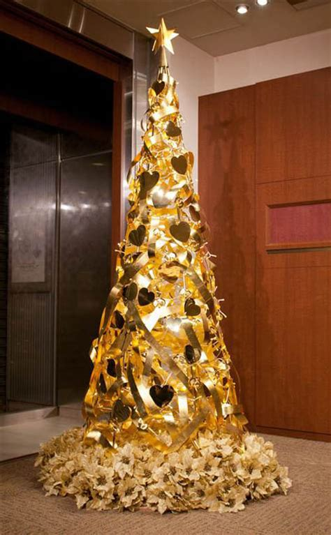 images of unusual christmas trees 40 most clever and unique christmas trees all about