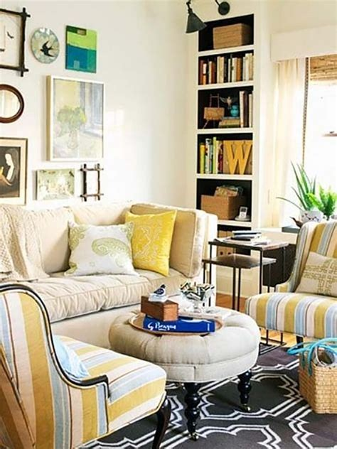 living rooms for small spaces 38 small yet super cozy living room designs