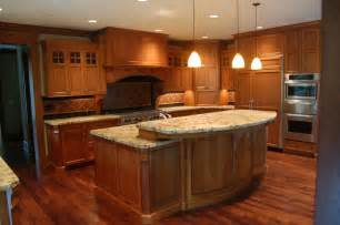 Custom Kitchen Design The Best Reason To Choose Custom Kitchen Cabinets Modern Kitchens
