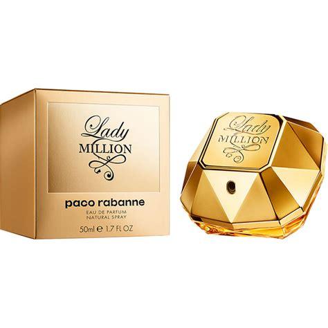 paco rabanne lady million eau de parfum su profumerialanzanet