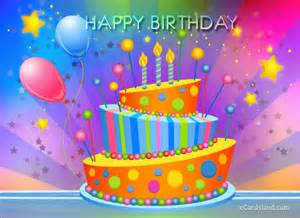 birthday cake and wishes add greetings and send free ecard