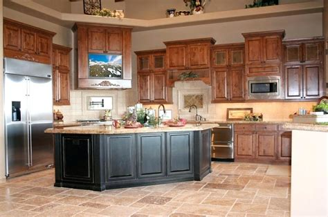 semi custom kitchen cabinets semi custom kitchen wood cabinets lustwithalaugh design