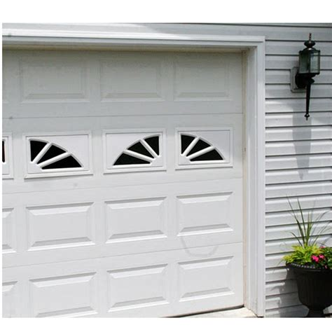 Garage Door With Windows by Garage Door Window Inserts Discover Your Ideal Window