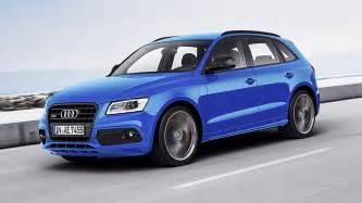 Audi A8 Interior 2017 Audi Sq5 Release Date Redesign Specs Interior