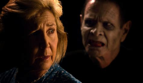 adam robitel wraps filming on insidious chapter 4 dread insidious chapter 4 is officially happening get the details