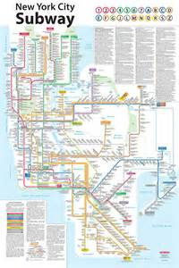 New York City Subway Street Map by Manhattan Subway Map Related Keywords Amp Suggestions