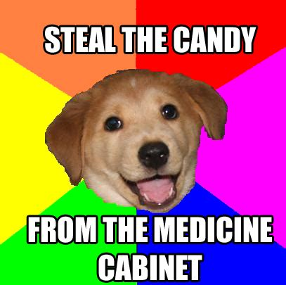 Advice Dog Meme