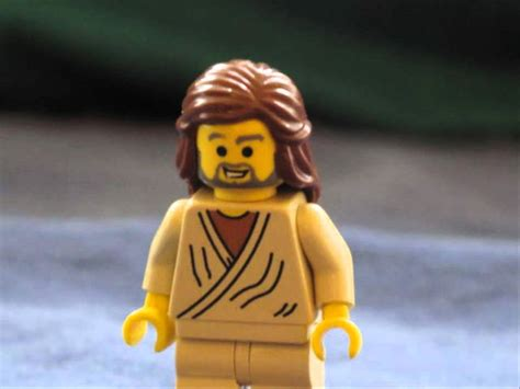 Lego Jesus Minifigure image gallery lego jesus