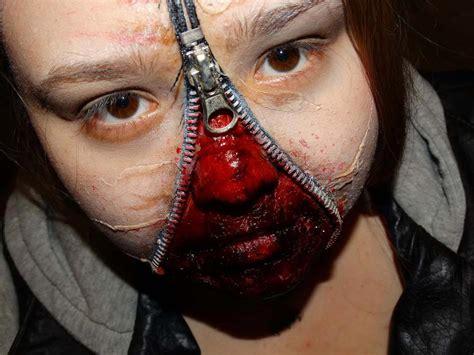 se filmer la pendule d halloween 15 id 233 es de maquillage halloween myst 232 re horreur ou gore