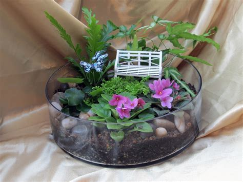 miniature gardening com cottages c 2 terrarium terrariums are treasures and draw attention
