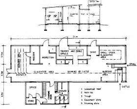 Slaughterhouse Floor Plan by Slaughterhouse Floor Plan Sketch Trend Home Design And Decor
