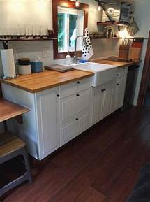 Kitchen Design For Small Houses 13 Tiny House Kitchen Designs We Love Tiny House For Us