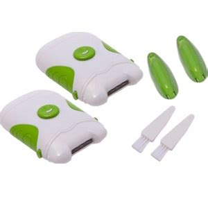 Gunting Kuku Bayi Dodo Nail Clipper roto clipper electric nail trimmer gunting kuku elektrik white green jakartanotebook