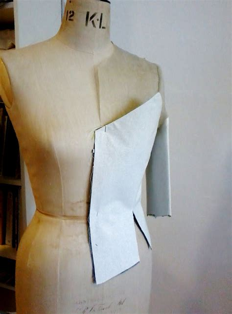 draping in fashion the fashion institute