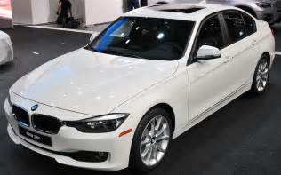 2013 bmw 320i packs 180 hp turbo new cars reviews