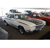Auction Results And Data For 1972 Buick GS  Conceptcarzcom