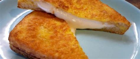ricetta mozzarella in carrozza senza pane mozzarella in carrozza gluten free ricette senza glutine