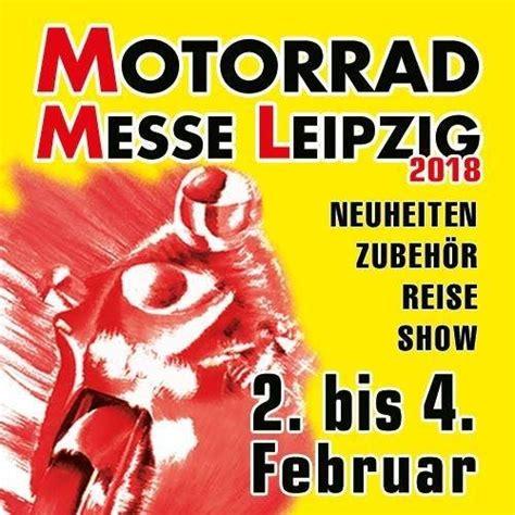 Motorradmesse Deutschland 2018 by Motorrad Messe Leipzig 2018