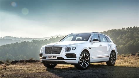 suv bentley 2017 price 2017 bentley bentayga suv review with price horsepower