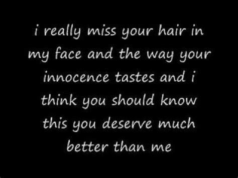 better by you better than me lyrics better than me lyrics by hinder