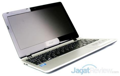 Laptop Acer Kecil review acer aspire e3 111 c9ua laptop mungil dengan desain flowcurve jagat review