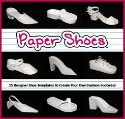 how to make paper shoes templates awe some templates to make paper shoes handmade