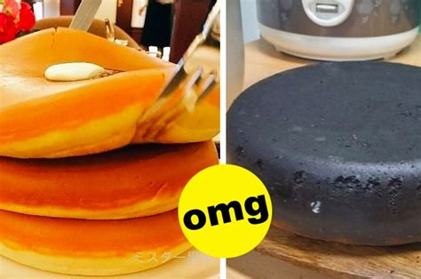 Show Us Your Cookbooks by Show Us Your Worst Cooking Fail Istackr