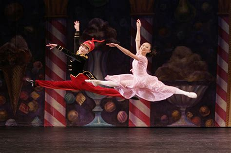 the nutcracker press the ohlone news cap the holidays with the nutcracker ballet