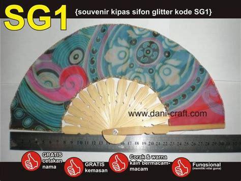 Kain Spunbond Magelang souvenir kipas sifon kode sg1 souvenir pernikahan
