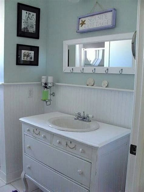 sea foam green bathroom cool seafoam green bathroom make over pinterest