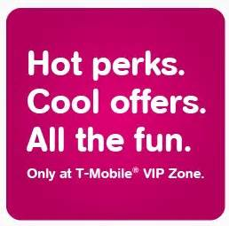 T Mobile Sweepstakes - t mobile vip zone shop n shuffle instant win t mobile customers only
