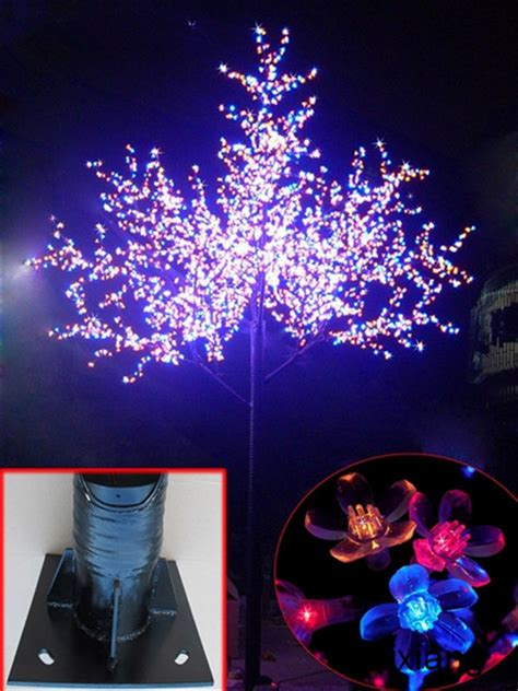led landscape tree lights artificial led tree 28 images artificial led tree 28