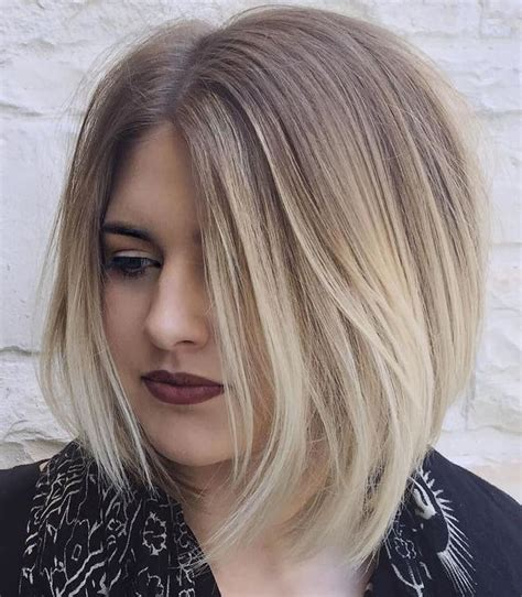 what is the difference in bob haircuts 2018 balayage ombre bob haircuts and hairstyles page 3 of 4