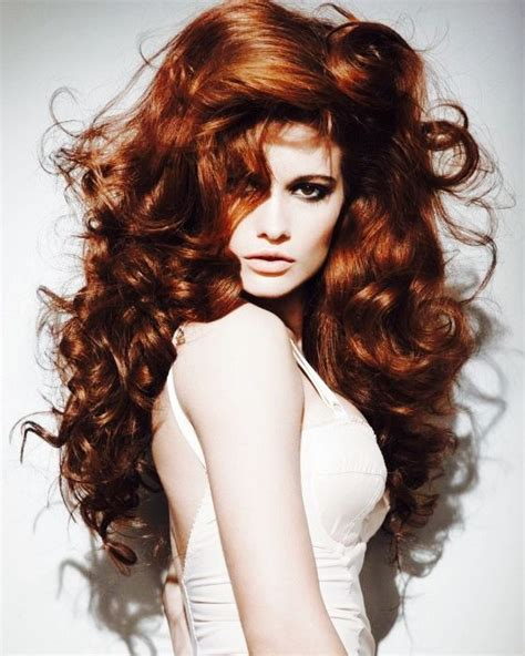 beautiful hairstyles and colours beautiful red hair colour hair pinterest red hair