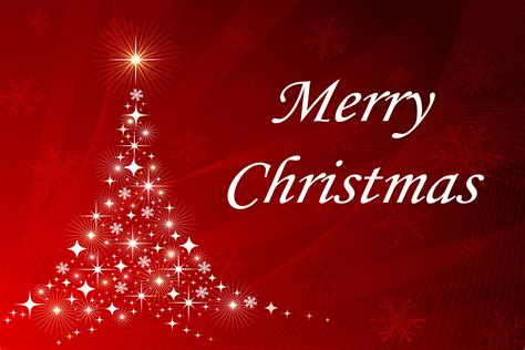 merry christmas  happy  year tedesco building services
