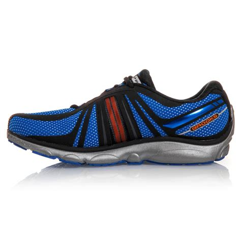 purecadence running shoes purecadence 2 mens running shoes blue black