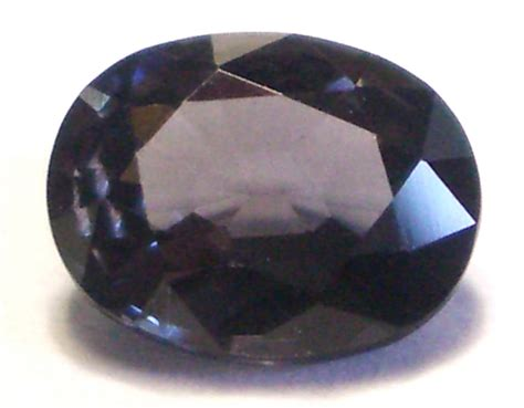 how to use a magnet for gem identification
