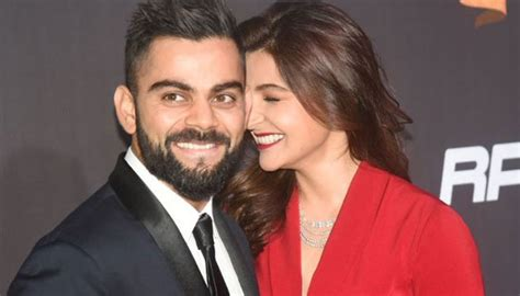 wedding ring around neck husband goals kohli wears wedding ring around his neck