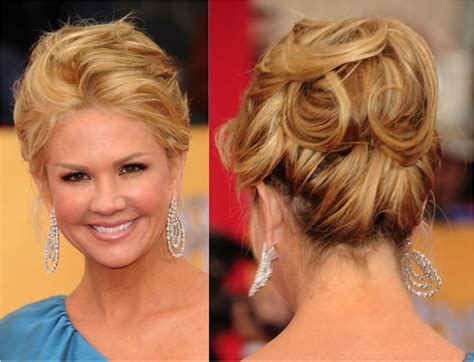 formal hairstyles for 50 year old updo hairstyles for older women google search hmm