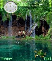 mobile themes of nature download nature animated nokia theme nokia theme mobile