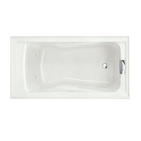 deep 5 foot bathtub black friday american standard 2422vc 020 evolution 5 feet