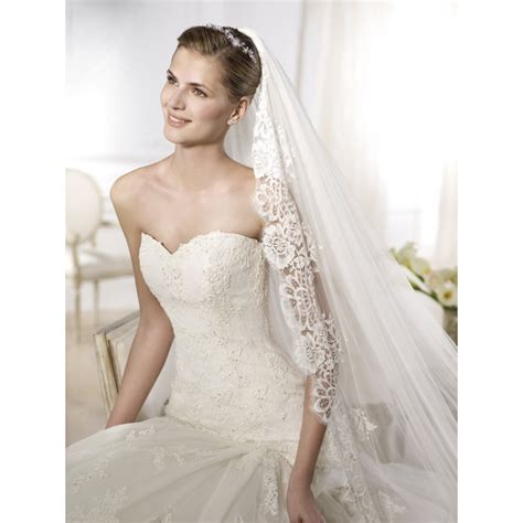 pronovias wedding dresses for sale preowned wedding dresses sle sale odrina 2014 collection glamour pronovias
