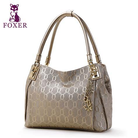 foxer handbag genuine leather bag 2015 fashion