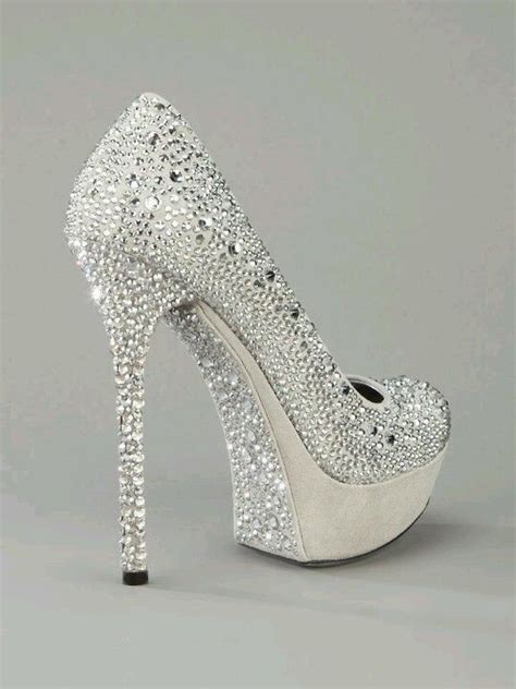 Shoe Bling by 25 Best Ideas About Bling Heels On Heels