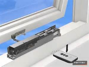 How To Make Awning Fentec Axa 2 0 Wireless Window Opener Installation Guide