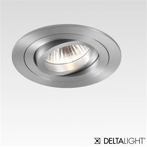 Ceiling Light Types by Lichtkaufhaus De Recessed Ceiling Light Circle S1 For