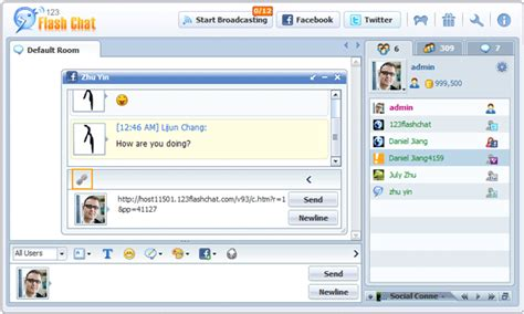 Kid Chat Room by Chat Room Live Chat Rooom Chat