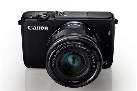 Kamera Samsung M10 mere system fra canon digital foto